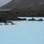 blå lagune