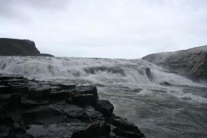 gullfoss vandfald