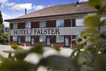 hotel falster og golf