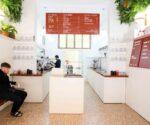 kaffebar i barcelona